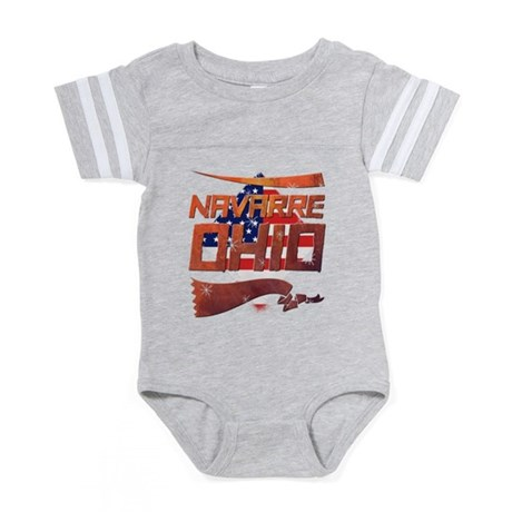 Run DC Organic Baby T-Shirt