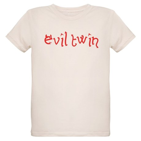 Evil Twin Organic Kids T-Shirt