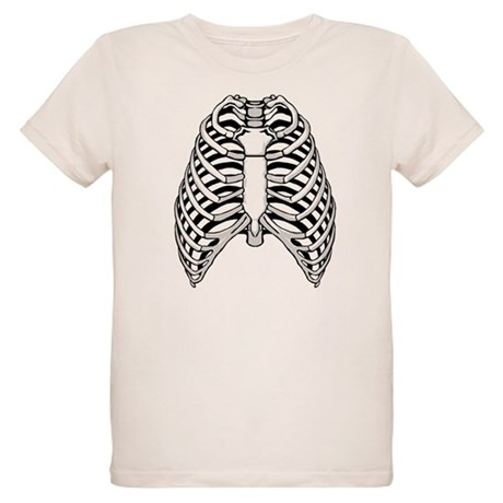 Ribs Organic Kids T-Shirt