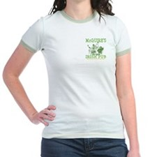 McGuire's Irish Pub Personalized T