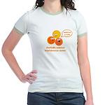 MRSA Jr. Ringer T-Shirt