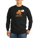 MRSA Long Sleeve Dark T-Shirt