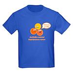 MRSA Kids Dark T-Shirt
