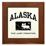 Alaska Framed Tile