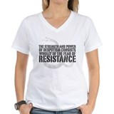 Thomas Paine Resistance Quote Shirt