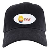 'Earth Day 2050' Baseball Hat
