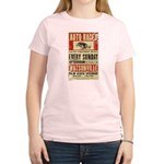 Auto Races Women's Light T-Shirt
