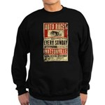 Auto Races Sweatshirt (dark)