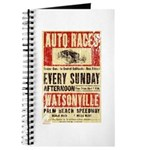 Auto Races Journal