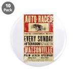 "Auto Races 3.5"" Button (10 pack)"