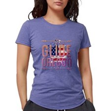 18-1 NY Football Giants Finge Tee