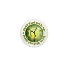 Earth wind and power Mini Button (10 pack)