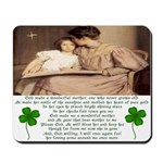 Tribute to Mother Mousepad