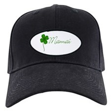 Shamrock Mom Baseball Hat