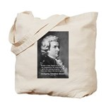 Music, Genius and Mozart Tote Bag