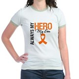 Leukemia Hero Son T