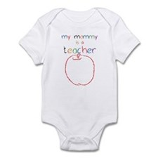 My Mommy-Teacher Infant Bodysuit