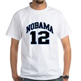 NoBama 2012 Shirt