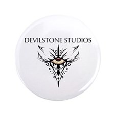 "DevilStone Studios 3.5"" Button"