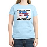 langley park maryland - been there, done that Wome