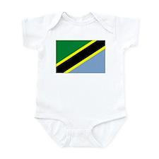 Tanzania Onesie