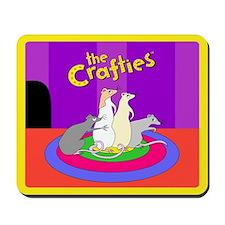 """The Crafties"" Ratpad"