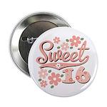 Pretty Pink Sweet 16 2.25