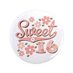 Pretty Pink Sweet 16 3.5