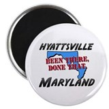 hyattsville maryland - been there, done that Magne