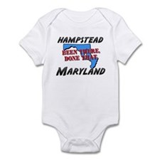 hampstead maryland - been there, done that Infant