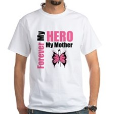 BreastCancerHero Mother Shirt
