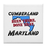 cumberland maryland - been there, done that Tile C
