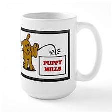 Voice Your Opinion! Mug