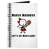 March Madness UMD Journal