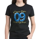 Twilight Class of 2009 Forks High School Tee