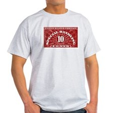 Unique Postal clerks T-Shirt