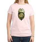 Fairfax County Police Women's Light T-Shirt