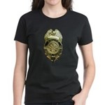 Fairfax County Police Women's Dark T-Shirt