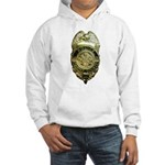Fairfax County Police Hooded Sweatshirt