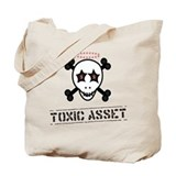 Cute Taxpayer bailout Tote Bag