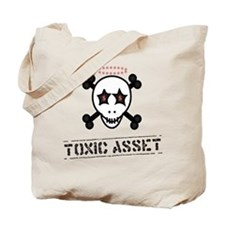 Cute Housing bailout Tote Bag