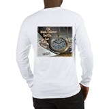 Horologists Long Sleeve T-Shirt