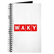WAKY Louisville 1962 - Journal