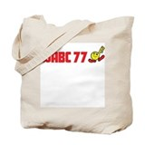 WABC New York 1973 -  Tote Bag