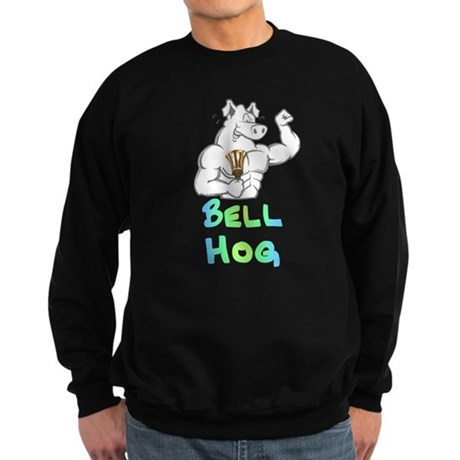 Bell Hog Sweatshirt (dark)