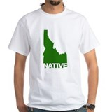 Funny Idaho Shirt