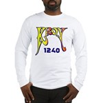 KROY Sacramento 1977 -  Long Sleeve T-Shirt