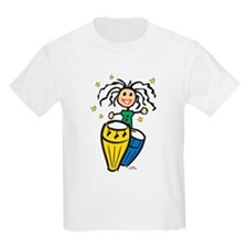 Conga Girl T-Shirt