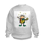 Bass Boy Sweatshirt
