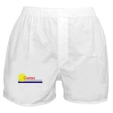 Courtney Boxer Shorts
